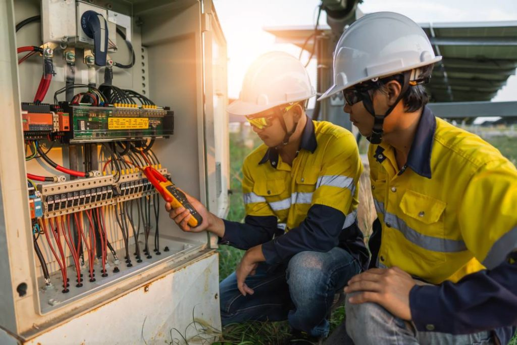 Services – Millennium Power Systems Services LLC
